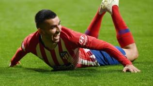 Milan: Andrè Silva-Monaco, via libera per Correa