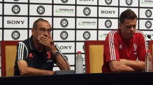 "Sarri disegna la sua Juve: ""Ronaldo largo a sinistra e Dybala falso nueve o trequartista di raccordo"""