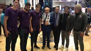 """Chiesa-Fiorentina, tensione alle stelle: """"Parlerò con la società"""""""