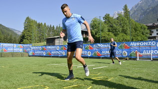 Lazio, Milinkovic-Savic verso lo United: operazione da 90 milioni