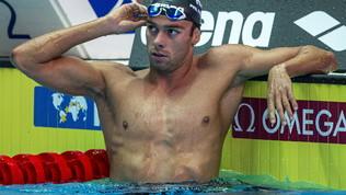 Nuoto, Mondiali: Paltrinieri incanta, oro e record europeo negli 800 stile libero