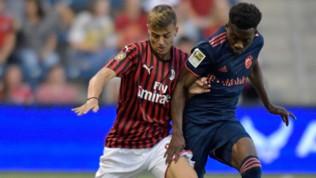 Milan-Maldini, atto terzo: Danieldebutta da 10. Ma andrà via