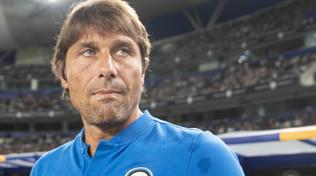 "Juve-Inter, Conte: ""Perdere deve sempre farci rosicare"""