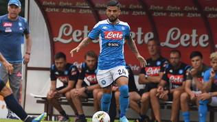Amichevoli, Roma tris, Napoli-Cremonese 3-3, Lazio a valanga