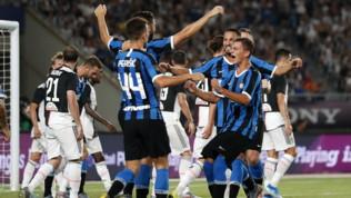 Juventus-Inter, le pagelle dei nerazzurri