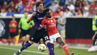 ICC: Fiorentina beffata al 93' dal Benfica
