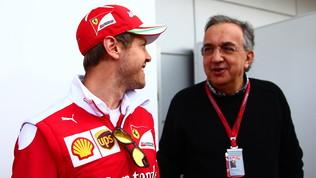 Ferrari, un anno senza Sergio Marchionne