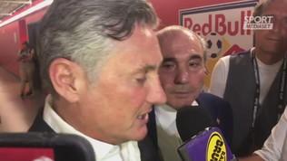 "Pradé: ""Chiesa resta qui, no a Balotelli"""