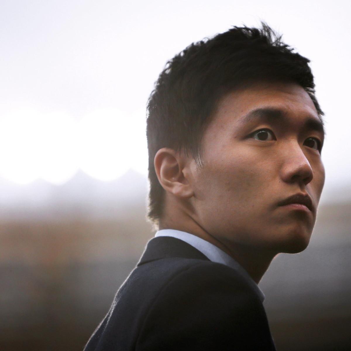 "Inter, Zhang: ""Icardi? Nessun ripensamento"""