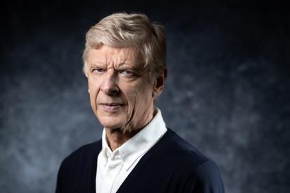 ARSENE WENGER - fermo dalle'state 2018 dopo aver guidato l'Arsenal per 22 anni