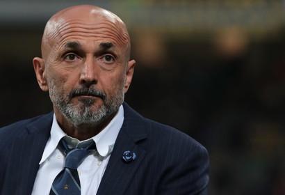 LUCIANO SPALLETTI - Dopo l'Inter nessuna trattativa con altri club, ma è alla ricerca di una panchina