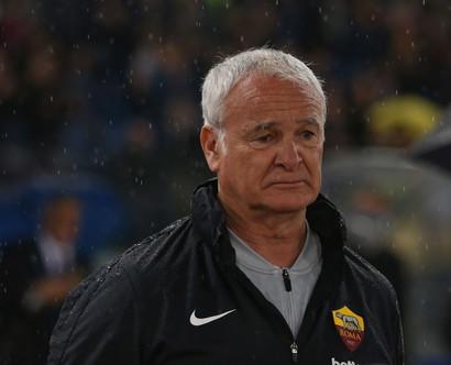 CLAUDIO RANIERI - il tecnico del miracolo Leicester cerca squadra dopo l'addio alla Roma