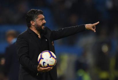 GENNARO GATTUSO - chiuso col Milan, è in cerca di squadra: si parla di una ricca offerta cinese