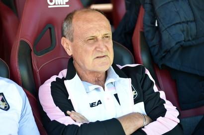 DELIO ROSSI - in cerca di squadra dopo l'addio al Palermo