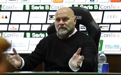 SERSE COSMI - cerca squadra dopo la retrocessione con Venezia (poi ripescato)