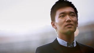 """Inter, Zhang: """"Abbiamo cambiato tutto, io uno shock per l'Europa"""""""