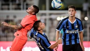 International Super Cup, Psg-Inter 6-7 dopo i rigori: Longo pareggia al 94', poi è festa con Handanovic