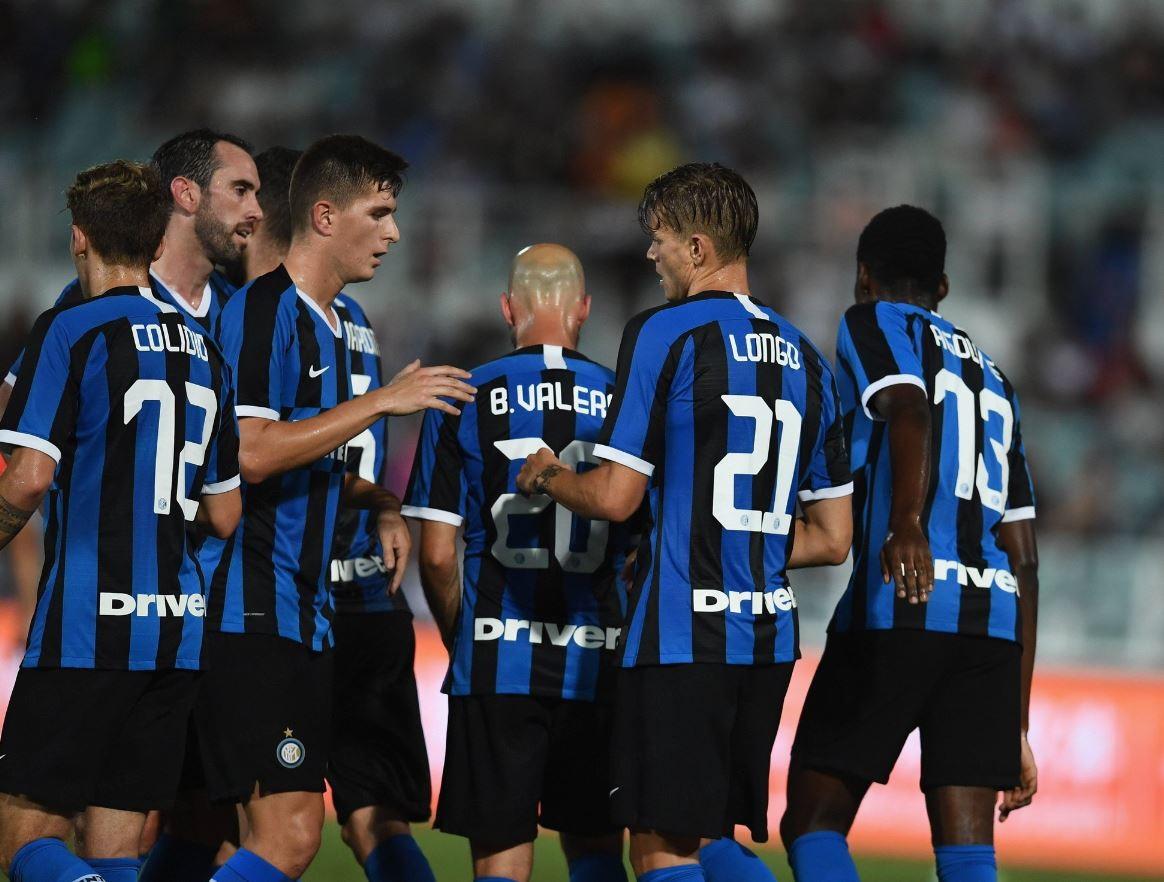 Dopo le sconfitte con Manchester United (1-0) e Juventus (5-4 ai rigori) in ICC, l'Inter batte 7-6 - sempre dagli 11 metri - il Psg a Macao nell&#...
