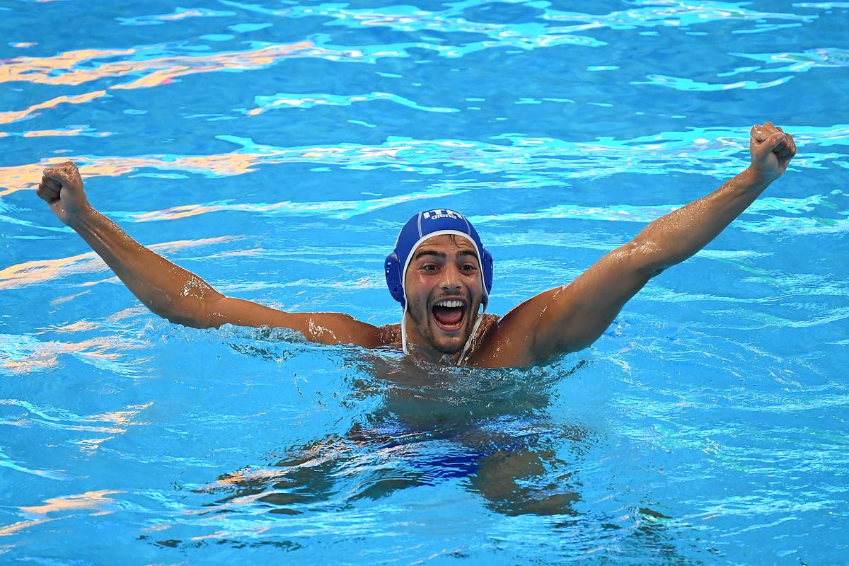 Europei Pallanuoto 2020 Calendario.Mondiali Pallanuoto Italia Campione Battuta La Spagna 10 5