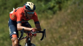 Tour de France: Nibali vince a Val Thorens, Bernal conquista il Tour