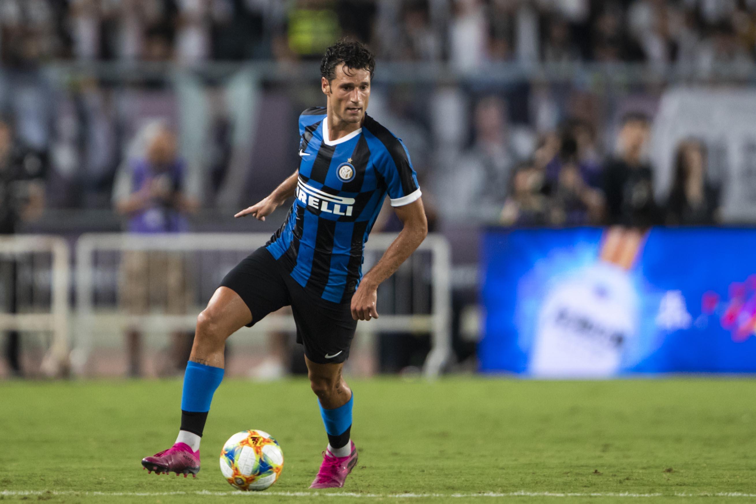Candreva Inter consigli Fantacalcio