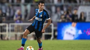 "Inter, Candreva: il cucchiaio fa infuriare i tifosi. ""Mandatelo via"""