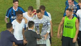 Inter-Psg 7-6 (dcr): gli highlights