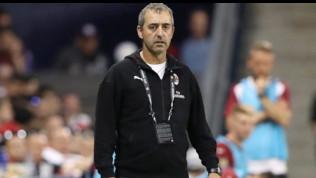 """Milan, Giampaolo aspetta il Benfica: """"Carenti a centrocampo"""""""