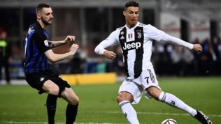 Ronaldo, Dybala, Insigne, Brozovic, Suso, Florenzi: cambiare ruolo è la carta vincente