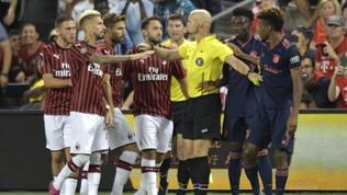 Milan-Benfica alle 21: Giampaolo con l'undici di... Gattuso