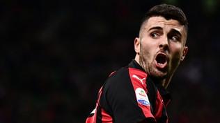 Milan, Cutrone-Wolverhampton: accordo totale, 23 milioni compresi bonus