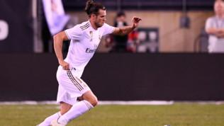 Bale-Jiangsu Suning, salta tutto: resta al Real Madrid