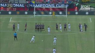 Milan-Benfica 0-1: gli highlights