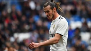 Lo Jiangsu voleva Bale a parametro zero: no di Perez
