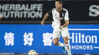 Serie A: Juve, esordi con il Parma sempre vincenti