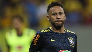 Neymar, la Polizia chiude il caso: cadono le accuse di stupro