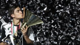 Dybala decide il mercato: la Juve prova l'all-in Lukaku-Icardi
