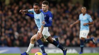 Insulti razzisti a Sterling: il Chelsea banna a vita un tifoso