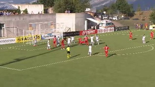 Monza-Frosinone 2-2: highlights