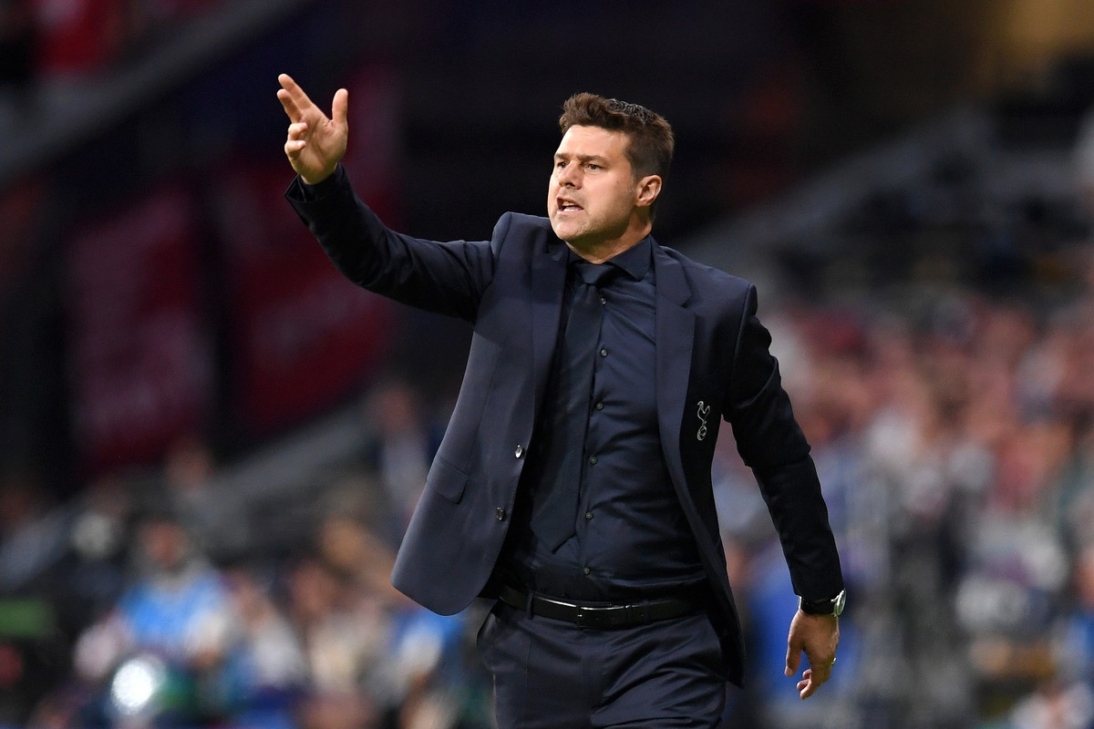 Mauricio Pochettino: finalista di Champions con il Tottenham