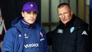 Il primo esonero in Serie A? Per i bookmakers Juric o Liverani