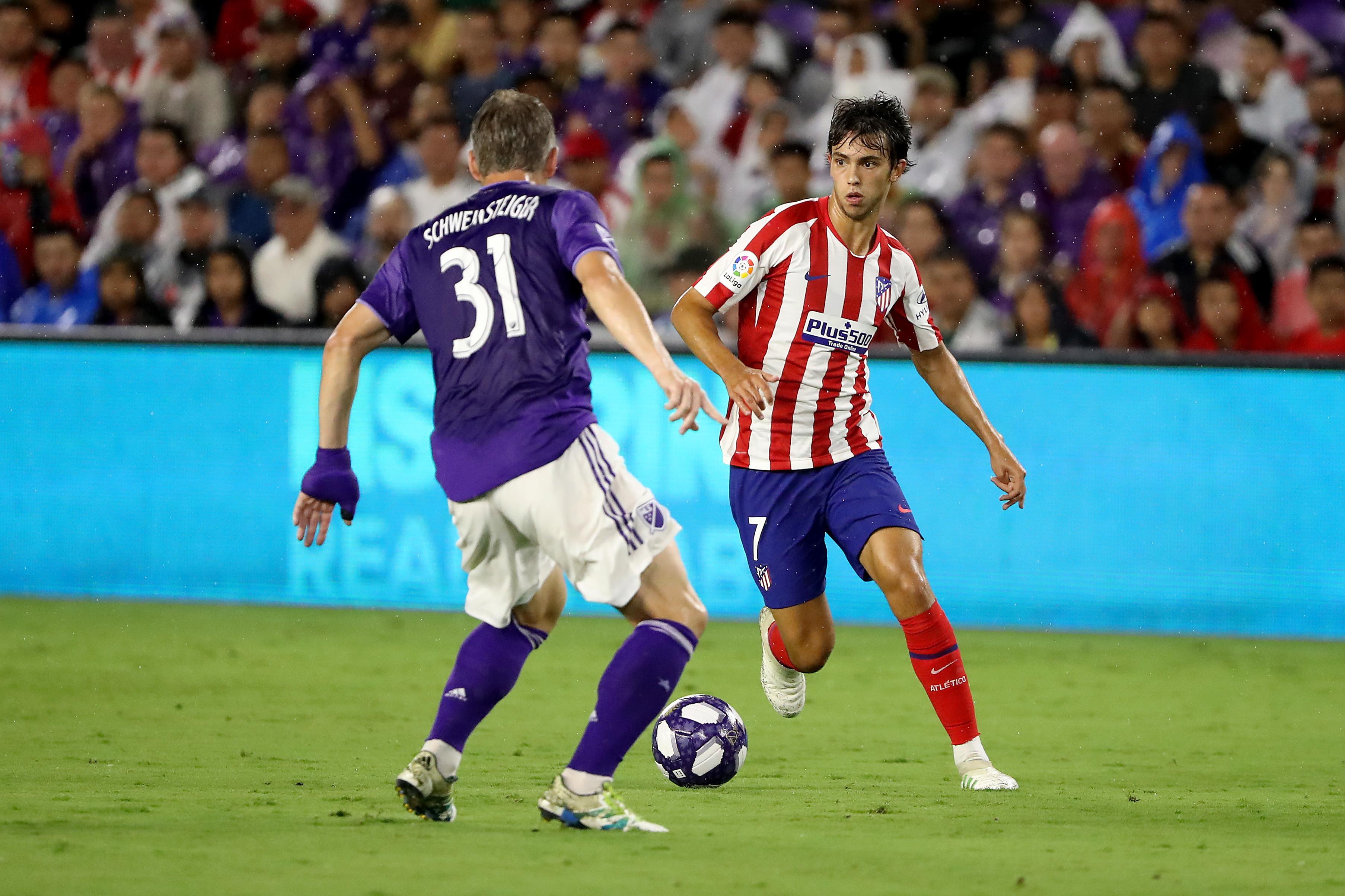 L'Atletico Madrid ha battuto 3-0 la rappresentativa All Star della Major League Soccer americana. All'Orlando City Stadium, in Florida, davant...