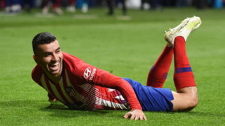 Mercato Milan: nuovi contatti per Correa, André Silva è in uscita