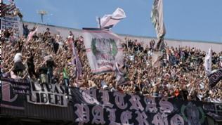 """Calcio, Palermo sfrattato dal """"Renzo Barbera"""""""
