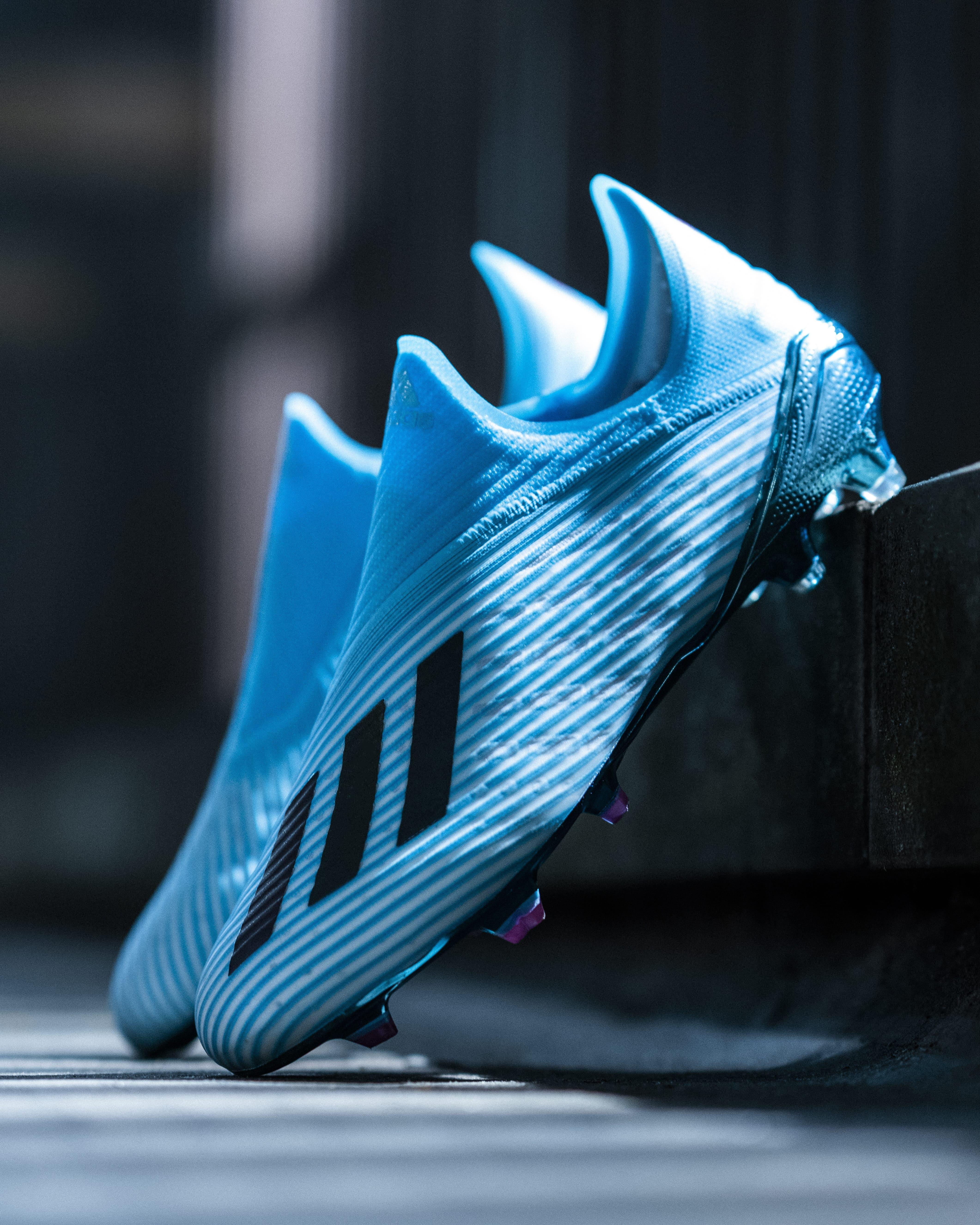 Ecco le nuove scarpe di Dybala e Messi | Foto Sportmediaset