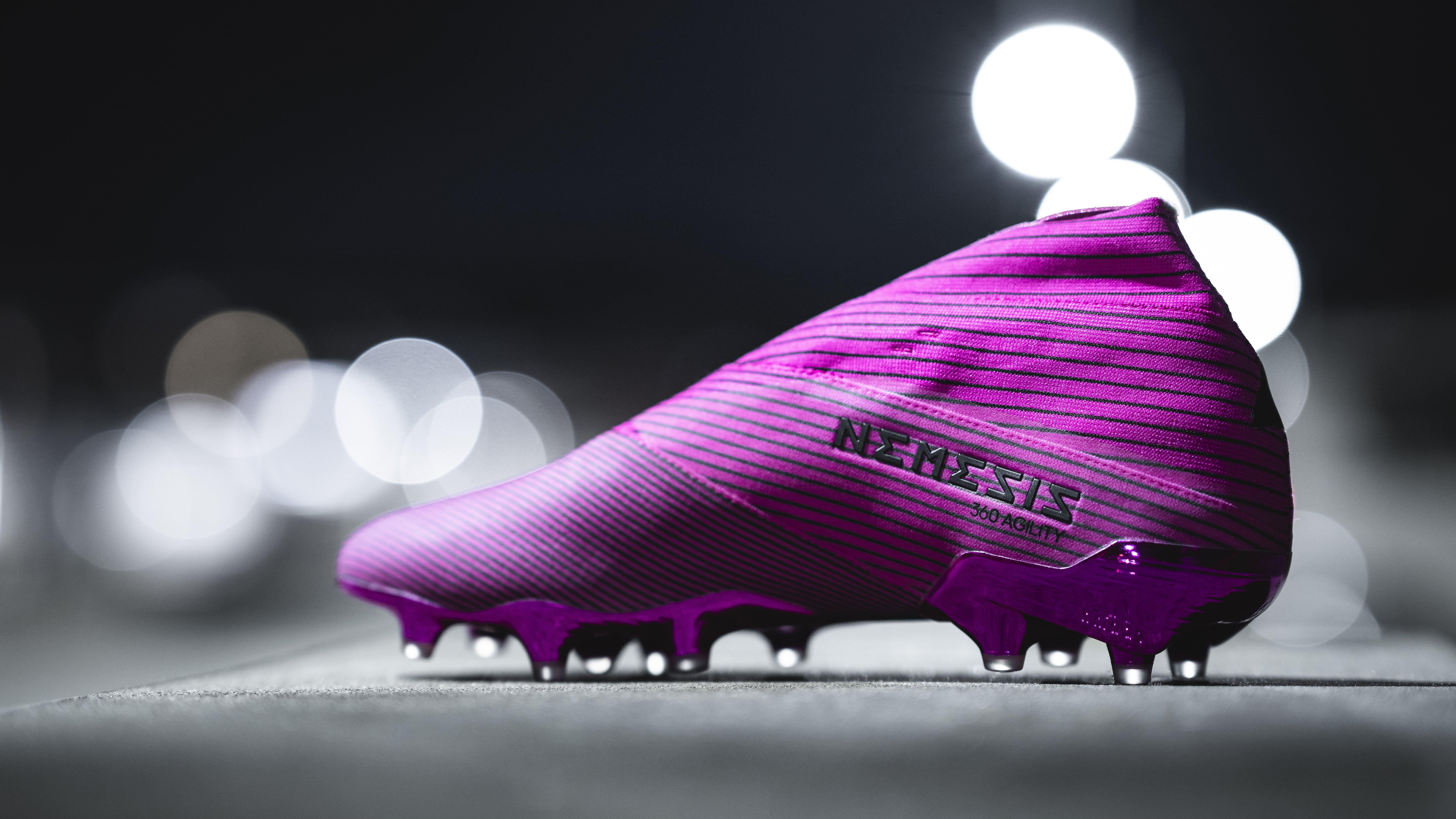 Ecco le nuove scarpe di Dybala e Messi   Foto Sportmediaset