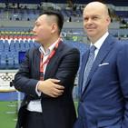 """Milan,Fassone: """"Bonucci è stato un errore, Mister Li voleva Ronaldo"""""""