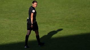 Supercoppa europea, si scrive la storia: Chelsea-Liverpool a una donna