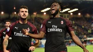 Milan, per comprare bisogna vendere: il Wolverhampton vuole (anche)Kessie