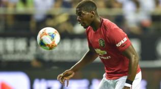 """Manchester United, Pogba spinge per il Real, ma Solskjaer lo blinda: """"Non partirà"""""""